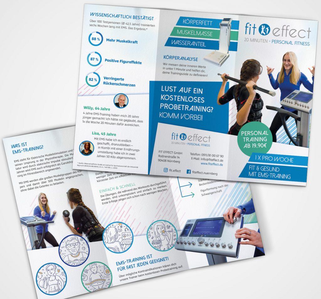 Flyer_fit_effect