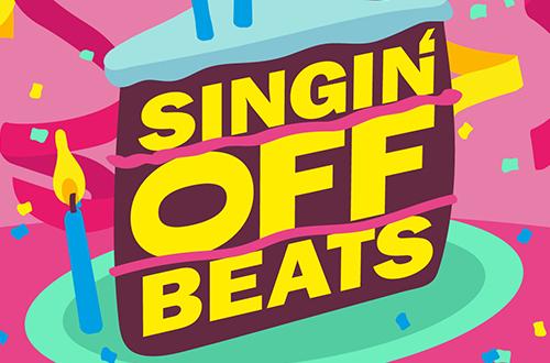Singin Off Beats